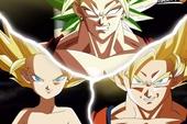 """Dự đoán Dragon Ball Super tập 114: Champa sẽ đóng vai trò trong việc tạo ra một """"siêu chiến binh mới""""?"""