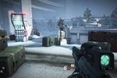 Chán phong cách Battle Royale, game thủ rủ nhau chơi game FPS thuần bắn súng với Destiny Warfare