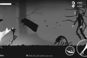 Stickman Run: Shadow Adventure - Hành trình kinh dị trong thế giới người que