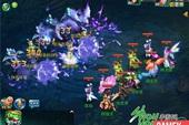 """5 game mobile Trung Quốc cực hấp dẫn đối với ai mê """"TS Online"""""""