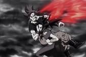 Diễn biến tập 114 Dragon Ball Super: Kefla xuất hiện áp đảo Super Saiyan God Goku