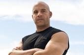 """Vin Diesel là nam diễn viên """"ăn khách"""" nhất năm 2017"""