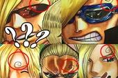 Thuyết âm mưu: Hóa ra đây là lý do lông mày của Sanji xoắn… một mình một kiểu