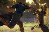 Game thủ Việt đã có thể đăng ký chơi thử Absolver - Game võ thuật tuyệt đỉnh