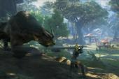 Game online bom tấn Trung Quốc Dark and Light bị cả thế giới ném đá không thương tiếc khi lên Steam