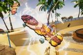 Game trượt ván siêu tốc Decksplash sắp mở cửa miễn phí trên Steam
