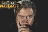 Bất ngờ khi trợ lý của tổng thống Trump từng điều hành đường dây... cày vàng World of Warcraft