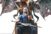 Chỉ một bản mở rộng cũng có tới 7000 chi tiết mới, chẳng trách The Witcher 3 lại hay đến vậy