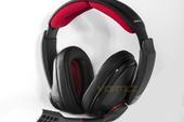 Tai nghe Sennheiser GSP350 - Đẳng cấp cho game thủ thế này liệu có ai sánh được?