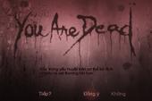 Resident Evil: Revelations Việt hóa: Cứu tinh ngày Valentine cô đơn của game thủ đây rồi!