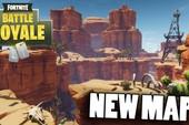 Fortnite Battle Royale tung bản cập nhật mới: mở rộng map thi đấu, loại bỏ tính năng bắn đồng đội