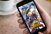 Hello Hero: Epic Battle - Game nhập vai 3D cực hot đã ra mắt, game thủ Việt hãy tải ngay