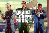 GTA 5 - Một cuộc đời thứ 2