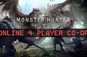 Đây là 10 điều có thể bạn chưa biết về Monster Hunter: World