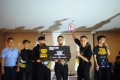 Giải PUBG khủng nhất Việt Nam đầu năm 2018 đã có tân vương