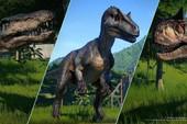 Denuvo tiếp tục bị khuất phục, Jurassic World Evolution là nạn nhân tiếp theo