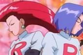9 điều bí mật mà ít fan Pokemon biết được về các thành viên của Team Rocket