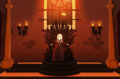 Reigns: Game of Thrones - Game mobile
