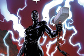 5 chủ nhân mạnh mẽ nhất của búa thần Mjolnir, siêu anh hùng thứ 3 sẽ khiến bạn vô cùng bất ngờ