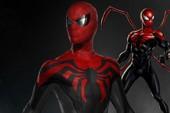 """Spider-Man sẽ có nhiều """"bộ giáp siêu đẳng"""" trong Far From Home"""