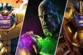 """6 """"chiến công"""" vĩ đại của Thanos, kẻ phản diện điên cuồng nhất trong vũ trụ Marvel"""