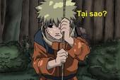 Tại sao người khác dễ dàng có được tình yêu còn Uzumaki Naruto thì không?