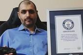 Xuất hiện kỷ lục Guinness dành cho người chơi phá đảo nhiều game PS4 nhất lịch sử