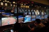 GG Gaming Center: Khát vọng chắp cánh cho eSports Cần Thơ