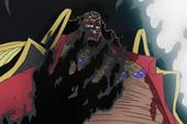 One Piece: Tứ Hoàng Râu Đen không phải là chủ sở hữu đầu tiên của trái ác quỷ Yami Yami no Mi?