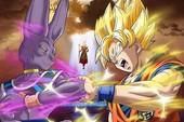 Những nhân vật có sức mạnh còn lớn hơn cả các vị thần hủy diệt trong Dragon Ball