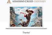 Google cho phép chơi miễn phí game Assassin