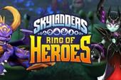 Skylanders Ring of Heroes - Game nhập vai di động tuyệt hay đã cho game thủ đăng ký tài khoản