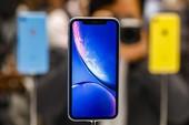 Apple vừa chính thức cho phép đặt trước iPhone XR, một vài mẫu đã cháy hàng chỉ sau 30 phút