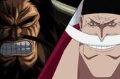 One Piece: 9 nhân vật cực mạnh có thể đánh tay đôi với Tứ Hoàng Kaido Bách Thú