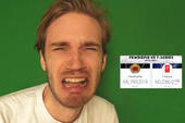 Một kênh YouTube chẳng mấy người để ý sắp hạ bệ PewDiePie vào tuần sau