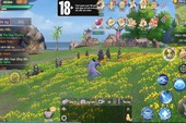 Khám phá các tính năng kinh điển trong MMORPG kiếm hiệp độc đáo tại Liệt Hỏa VNG