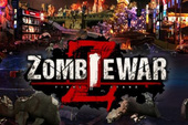 Zombie War Z - Game mobile đưa cho bạn quyền quyết định sự sống còn của nhân loại