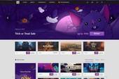 Tưng bừng Halloween Sale với GOG, game giảm giá nhiều nhất đến 93%