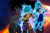 Dragon Ball Super Broly: Tung trailer mới hé lộ bi kịch của người Saiyan, nguồn cơn của những cuộc chiến vĩ đại sau này