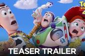 """""""Toy Story 4"""" tung trailer đầu tiên, hé lộ nhân vật mới cực """"dị"""""""