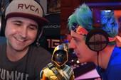 Nghĩ là bị Epic Games đối xử tệ bạc, Ninja suýt chút nữa bật khóc ngay trên kênh livestream