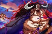 One Piece: Đến cả Oda cũng không biết cách để đánh bại Kaido, vậy Luffy phải làm thế nào đây?