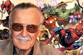 """Tổng hợp 35 vai Cameo để đời của """"bố già"""" Stan Lee xuất hiện cùng những đứa con siêu anh hùng"""