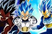 10 sự thật thú vị về Vegeta, chàng Hoàng tử Sayian đầy kiêu hãnh trong Dragon Ball