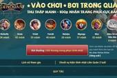 """Liên Quân Mobile: Game thủ Việt là """"trâu cày"""" sự kiện, bảo sao Garena không """"hút máu"""" mạnh"""