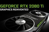 GeForce RTX 2080 Ti lỗi nặng phải thu hồi chỉ là tin vịt 100%