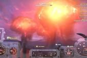 Fallout 76 sập luôn server sau khi 3 quả bom nguyên tử bị kích hoạt trong game