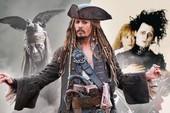 Ngoài Grindelwald, đây là 3 vai diễn để đời minh chứng cho tài năng thiên bẩm của Johnny Depp