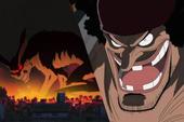 One Piece 925: Cửu vĩ hồ ly xuất hiện - Tứ Hoàng Râu Đen gây sốc khi vượt mặt Luffy trở thành kẻ có mức truy nã cao nhất truyện