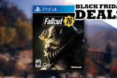 Fallout 76 ngập mặt trong gạch đá vì giảm giá game chỉ sau 10 ngày phát hành